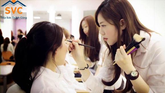 Du học Hàn Quốc chọn ngành Beauty – Thẩm mỹ